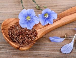 Семена льна в косметологии для кожи лица и волос