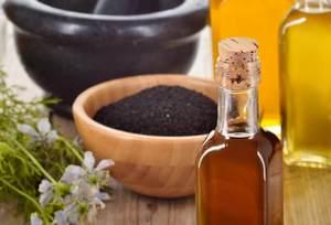 Как применять масло черного тмина