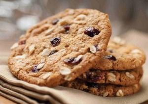 рецепты овсяных хлопьев печенья в домашних условиях