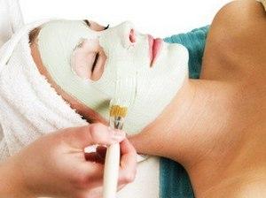 Альгинатные маски эффект