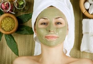 Рецепты маски для лица из ламинарии