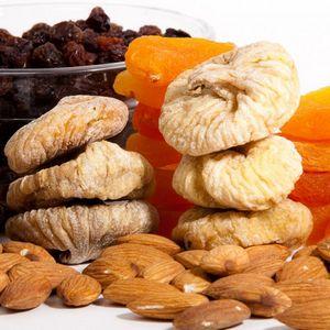 сухофрукты для похудения