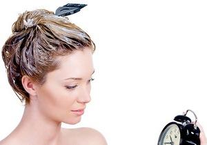 Гладкие и блестящие волосы в домашних условиях