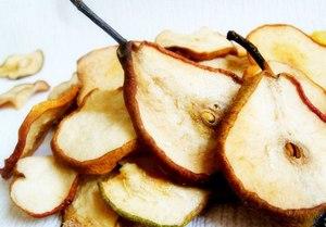 Полезные свойства сушеных яблок и груш