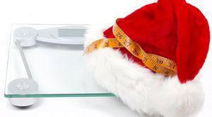 Диета после новогодних праздников для похудения