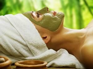 Чем полезны маски с ламинарией для кожи